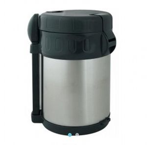Brentwood 2.0L vacuum stainless steel flask new for Sale in Chicago, IL