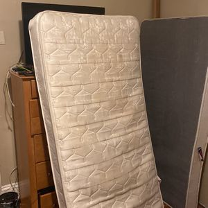 2 Mattress For Sale. $80 Dollars Each for Sale in Pawtucket, RI
