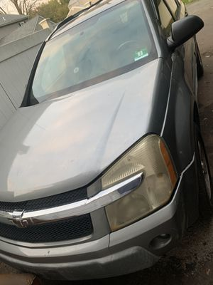 2005 Chevy equinox for Sale in Lincoln Park, NJ