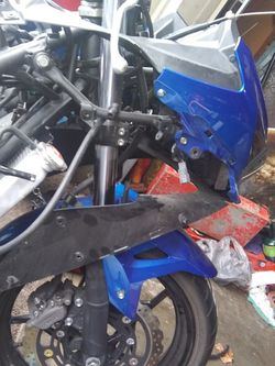 2019 Ninja 400 Parts For Sale for Sale in Tacoma,  WA