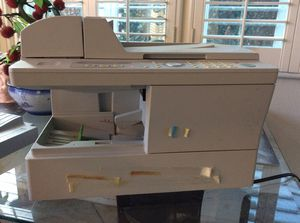 Printer,scan , and copy machine for Sale in Fontana, CA