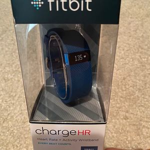 fitbit charger hr for Sale in Vienna, VA