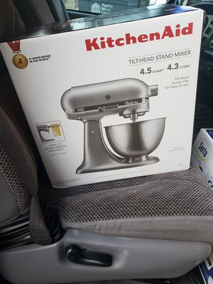 Brand New Kitchen Aid 4.5 Quart for Sale in Kailua, HI