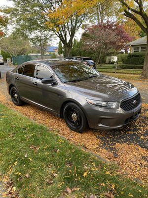 2014 Ford Taurus Police Interceptor for Sale in Eastchester, NY