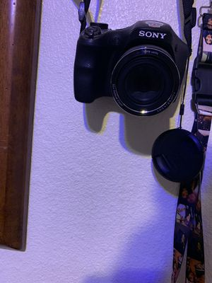 Sony camera for Sale in Holtville, CA