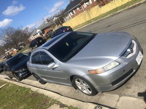2005 Acura TL Parts only for Sale in UNIVERSITY PA, MD