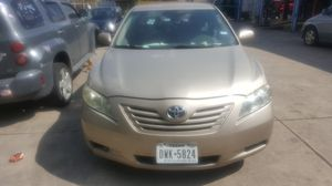 toyota camry 2007 for sale for Sale in Houston, TX