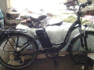 Forza Ev Electric Bike women's low miles for Sale in Portland, OR