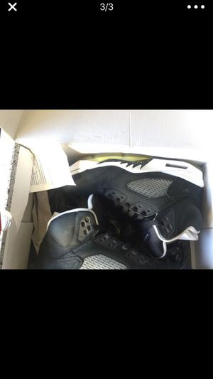 Jordan retro 5s for Sale in Phoenix, AZ