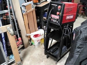 Craftsman wire feed welder for Sale in Tacoma, WA
