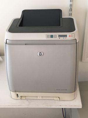 HP LaserJet 2600n Color Printer (Needs ink cartridge) for Sale in Columbus, OH