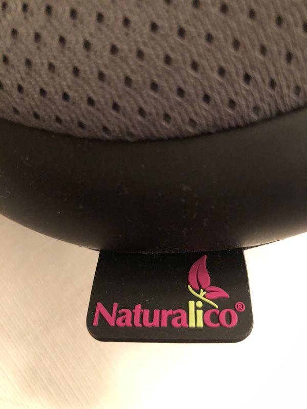 Naturalico Shiatsu Massager -NEW