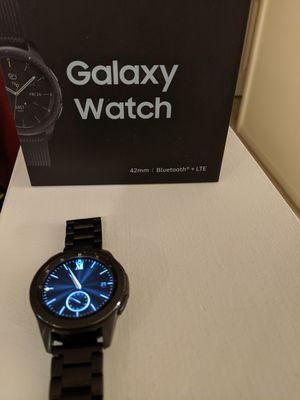 Samsung Galaxy watch for Sale in N BELLE VRN, PA