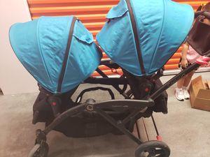Double stroller for Sale in Pasadena, TX