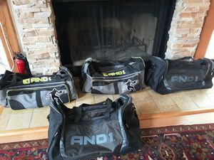 And1 n Fila duffle bags for Sale in Montrose, CA