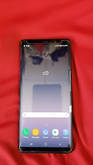 Samsung Galaxy Note 8 for Sale in Baltimore, MD