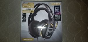 Gaming headphones Rig 400 for Sale in Chicago, IL