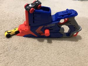 Nerf nitro car for Sale in Woodbridge, VA
