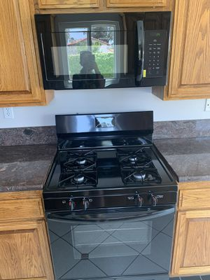 New Kitchen appliances FOR SALE! $1,300 full set for Sale in Fontana, CA