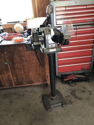 Vintage Craftsman Bench Grinder for Sale in Leavenworth, WA