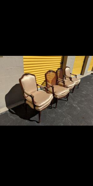 Antique chairs for Sale in Pompano Beach, FL