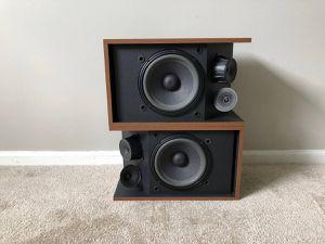 Bose 4.2 Series II Speakers for Sale in Mount Prospect, IL