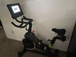 ProForm - SMART Power 10.0 Exercise Bike for Sale in Cypress, TX