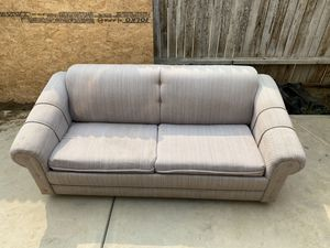 Super nice futon/couch for Sale in Bakersfield, CA