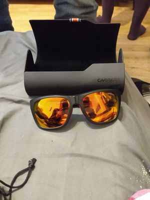 Carrera Men's sunglasses new for Sale in Dallas, TX