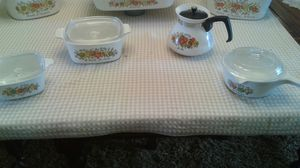 Spice of Life Collectible Corning Ware for Sale in San Antonio, TX
