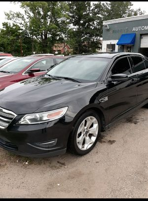 Ford Taurus sel 2012 for Sale in Worcester, MA