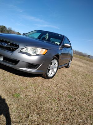2008 Subaru Legacy for Sale in Willow Spring, NC