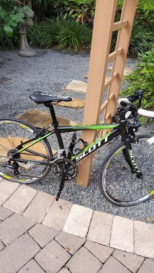 Scott kids road bike for Sale in Miami, FL