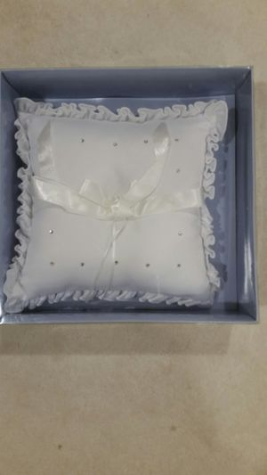 Ring bearer pillow for Sale in Huntington Beach, CA