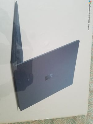Microsoft surface laptop for Sale in Boxborough, MA