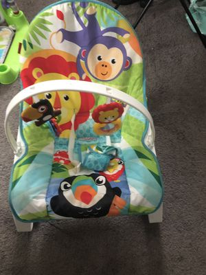 Baby chair for Sale in Orlando, FL