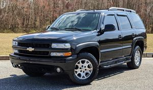 Chevrolet Tahoe 2004 for Sale in Washington, DC