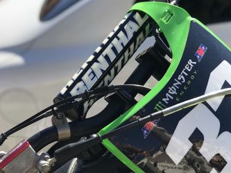 2012 Kawasaki kx250f for Sale in Moreno Valley,  CA