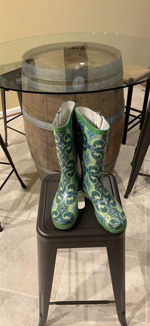 Rain boots for Sale in Charlottesville, VA