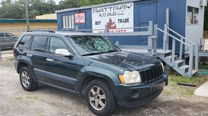 2005 Jeep Laredo for Sale in Tampa, FL