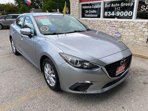 2016 Mazda Mazda3 for Sale in Austin, TX