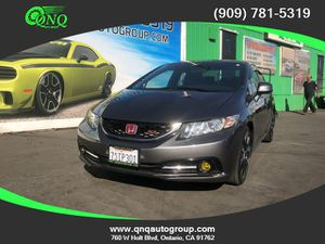 2013 Honda Civic Sdn for Sale in Ontario, CA