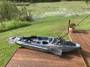 10' Fishing Kayak for Sale in Lutz, FL