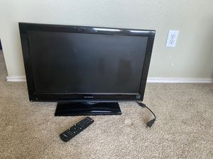 Dynex 24 in TV for Sale in Frisco, TX