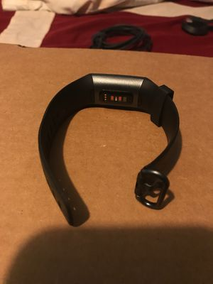 Fitbit charge 3 for Sale in Lake Worth, FL