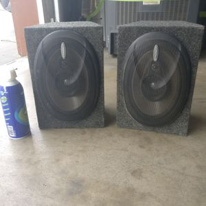 Pioneer Speakers for Sale in Riverside, CA