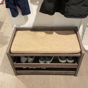 Storage Bench for Sale in Boston, MA