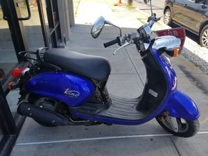 Yamaha 125 CC for Sale, used for sale  Linden, NJ