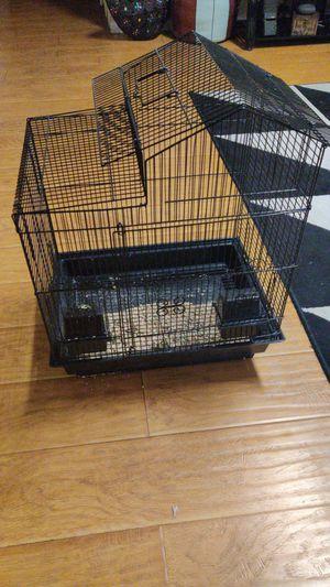 Bird Cage like new $40 for Sale in Gardena, CA