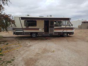 1983 Beaver Motor Home for Sale in Phoenix, AZ